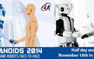Humanoids 2014