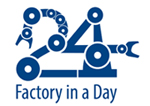 PAL Robotics with Factory in a day