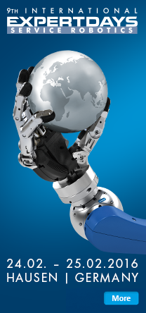 Schunk Expert days collaborative robots