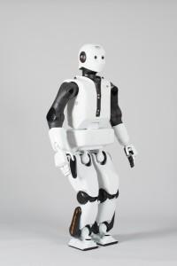 PAL Robotics' humanoid REEM-C