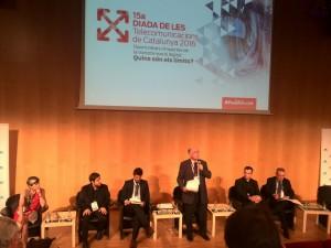 Discussion Panel about Robotics, with Francesco Ferro
