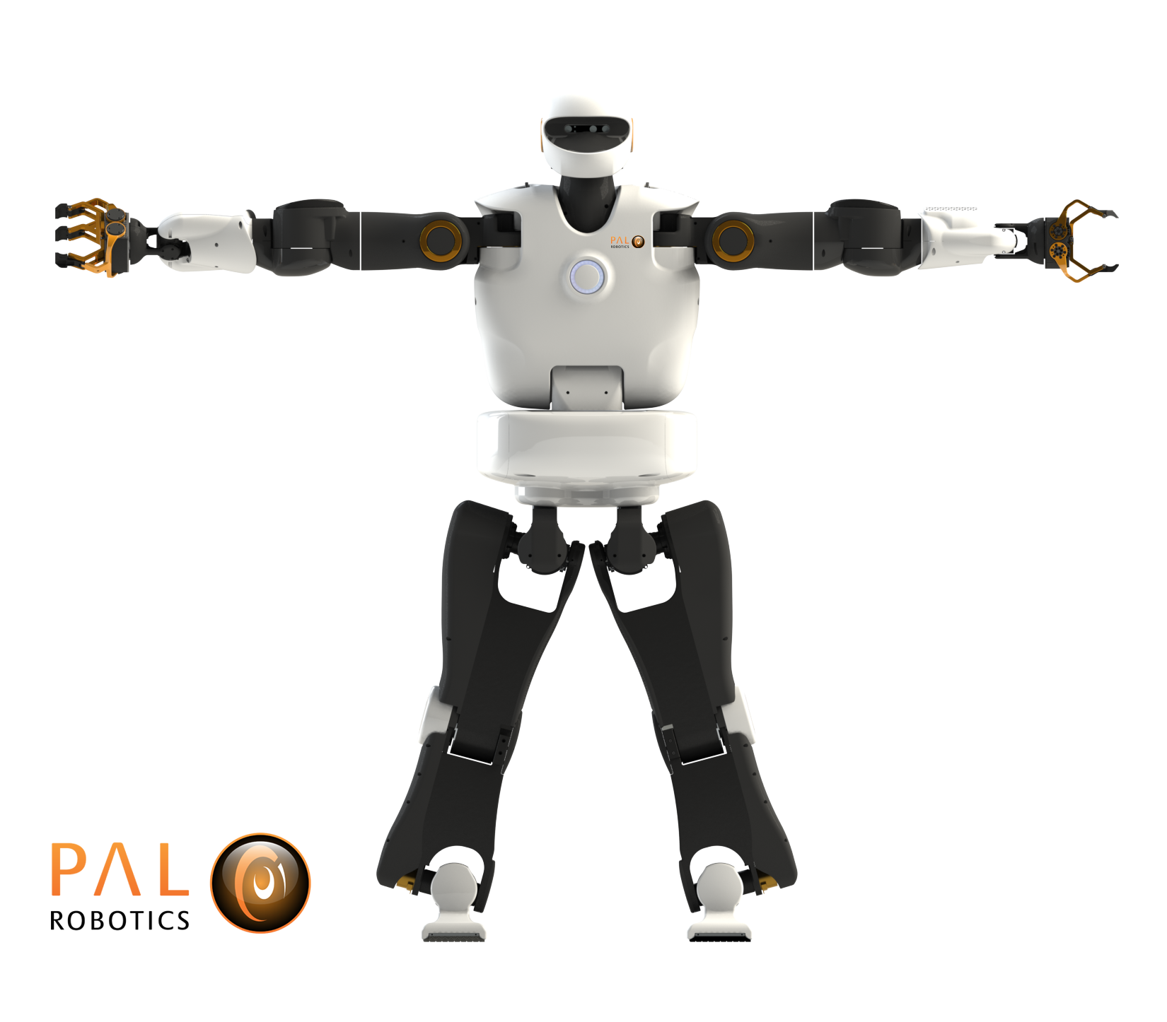 TALOS: the next step in humanoid robots from PAL Robotics