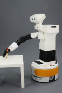 Simulate with TIAGo, the collaborative robot