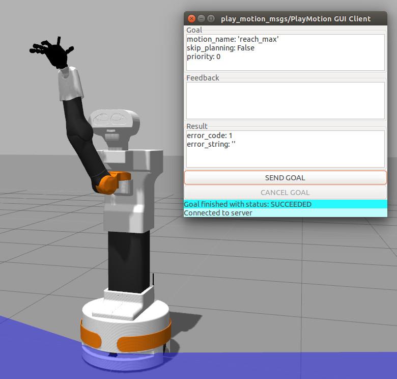 simulation Archives - PAL Robotics Blog