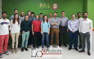 Co4Robots_PAL-Robotics-Oct2017