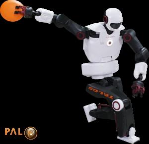 TALOS-discobolo-humanoid-robot