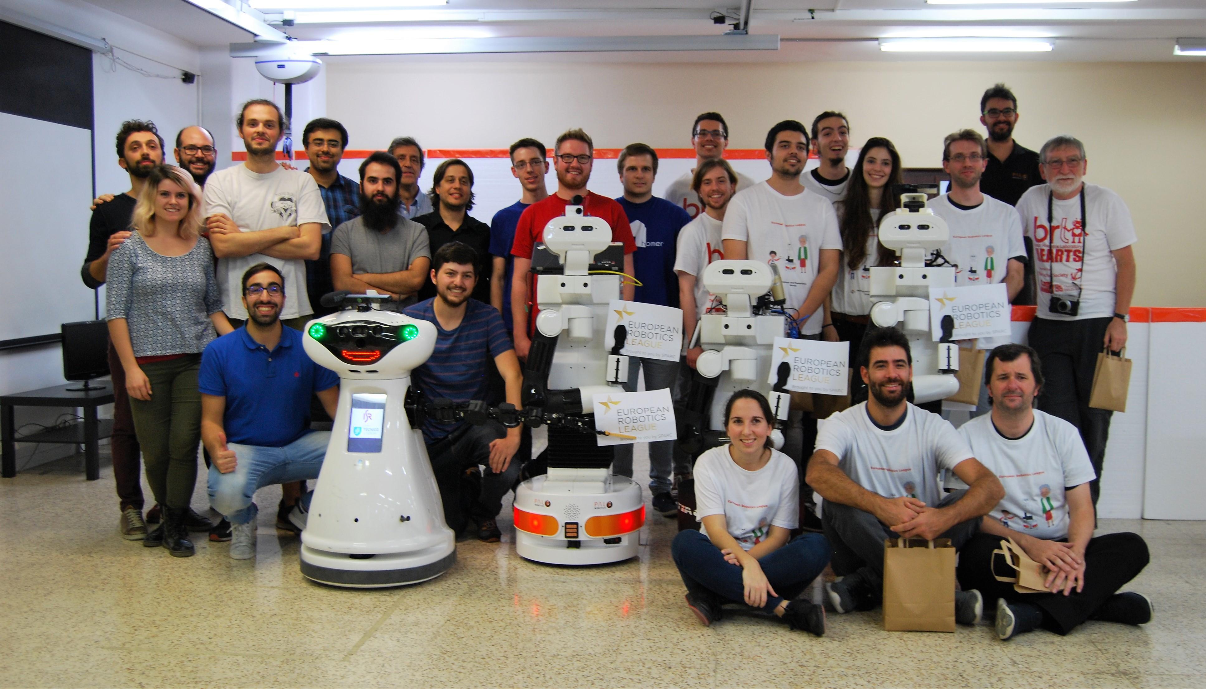 ALL-TEAMS-PAL-ROBOTICS-European-Robotics-League