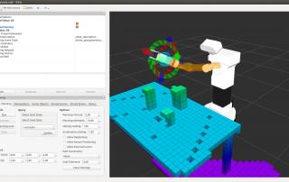 rviz_octomap_interact-ros-tiago-pal-robotics-moveit