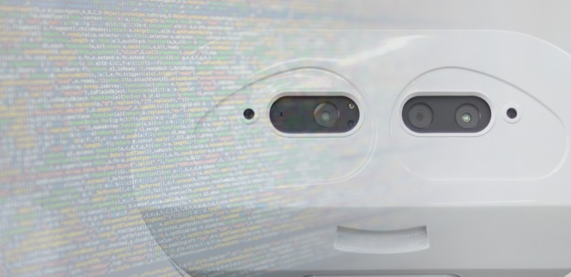 deep-learning-TIAGo-robot-pal-robotics