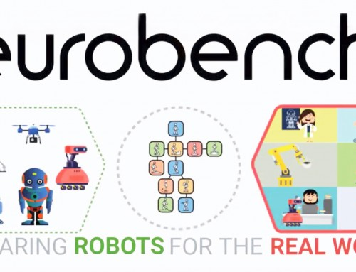 Creating the first benchmarking for humanoids: EUROBENCH seeks for partners!