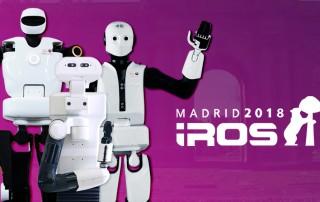 IROS-2018-PAL-Robotics