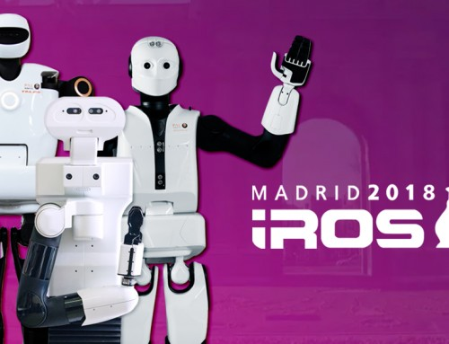 Warming up for IROS 2018: A forecast of what you will experience in Madrid