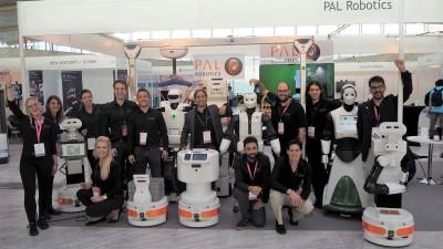 IROS-PAL-ROBOTICS-TEAM-MADRID