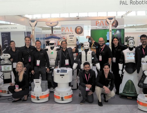 An extraordinary IROS 2018: Highlights on the major Conference in robotics