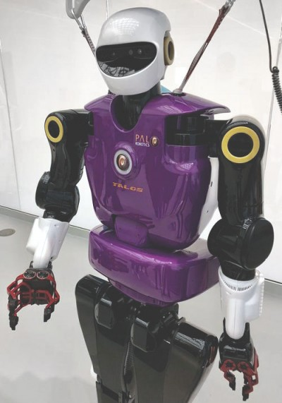 TALOS-humanoid-robot-robohub-waterloo-university