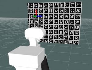 opencv-tiago-robot-aruco_tutorial