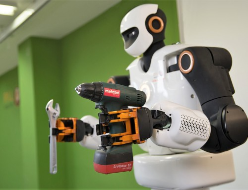 MEMMO: Giving memories to robots for a better motion generation
