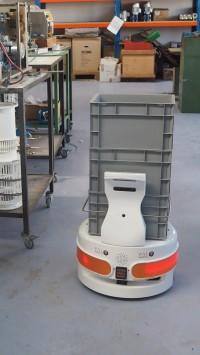 TIAGo-Base-autonomous-mobile-robot