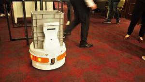 Autonomous Mobile Robots ERF2019