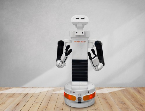 TIAGo++, the robot you need for bi-manual tasks