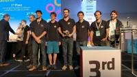 Robocup 2019 winners