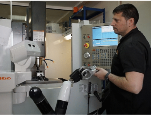 Innovation radar highlights PAL Robotics breakthrough developments in EU-funded projects! Part II : Collaborative platforms
