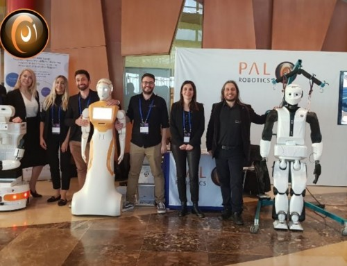 ERF2020 in Malaga: the European robotics community comes together to share their expertise and discuss the future of robotics