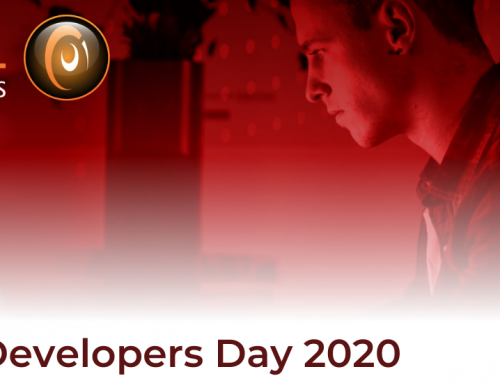 ROS Developers Day 2020