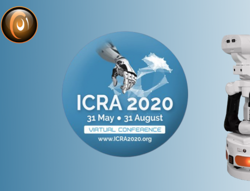 ICRA 2020 has a new format offering workshops, awards, members events and more