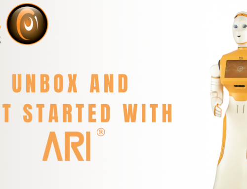 Using ARI: Unboxing and getting started