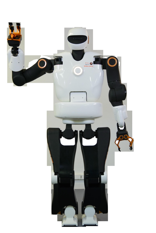 TALOs Robot