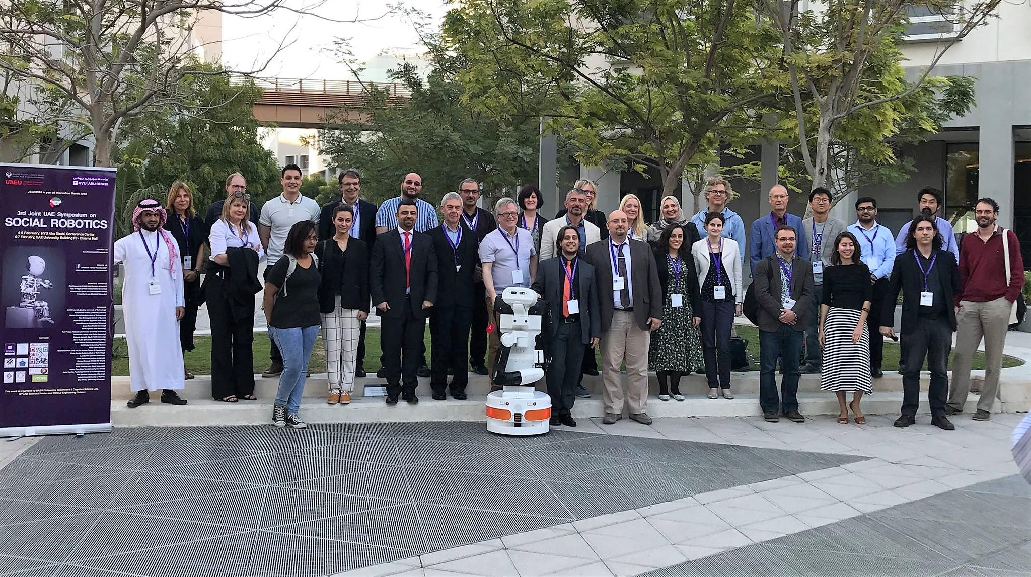 JSSR-NYUAD-PAL-Robotics-TIAGo-UAEU