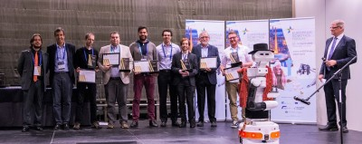 ERL-Winners-Visual-Outcast-European-Robotics-League-PAL-TIAGo-robot