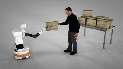 Co4Robots-TIAGo-human-robot-collaboration-pal-robotics