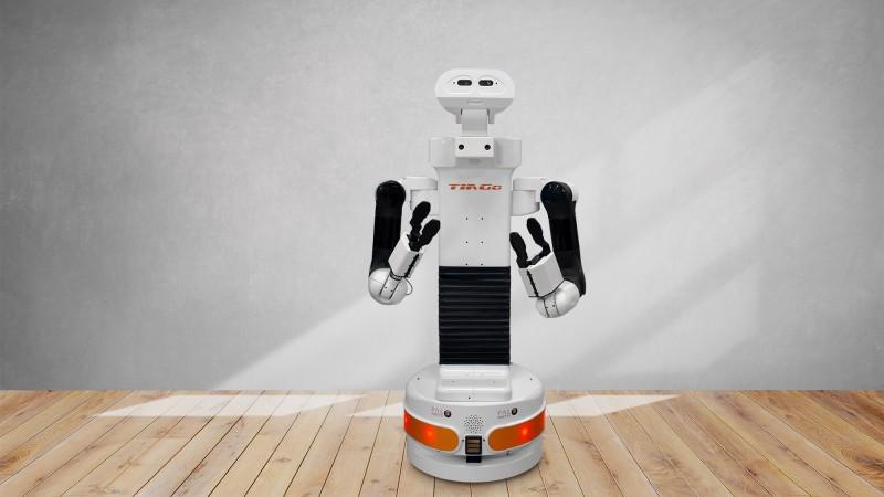 TIAGo++-bi-manual-robot-research