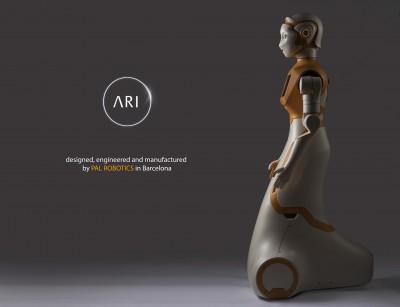 ARI PAL ROBOTICS