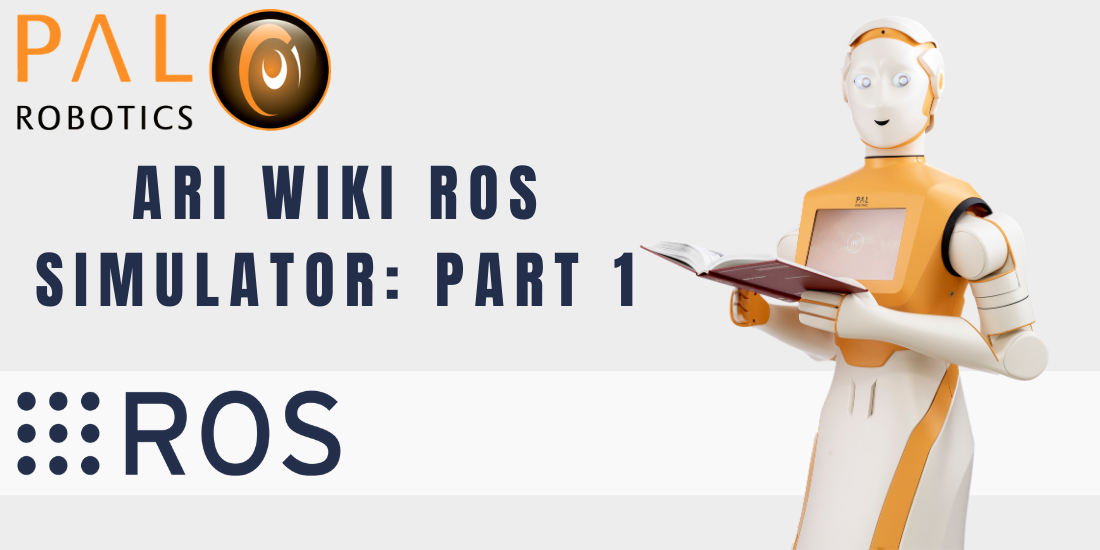 ARI wiki ROS simulator: how to get started